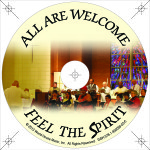 All Are Welcome! Feel the Spirit! (Digital Download)