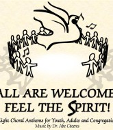 All Are Welcome! Feel the Spirit! (Paperback Edition)